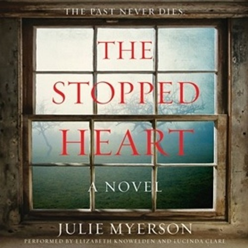 Thriller / Paranormal - The Stopped Heart - 1st person - M/F London dialogue