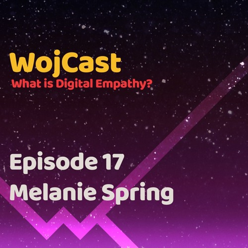 Melanie Spring - Changing the World One Brand at a Time (Human to Human | Episode 17)