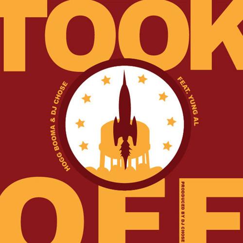 Took Off(ft. Yung Al & Dj Chose)(Dirty)