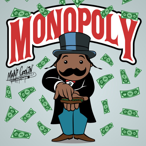 Mani Coolin' - Monopoly (Prod. Josh Gray)