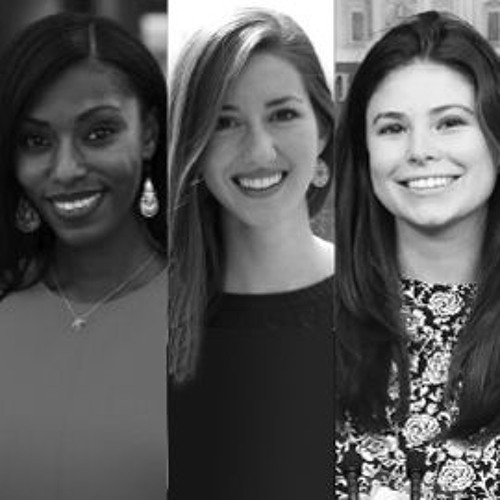 Part 2: Advice from the 2017 NYWICI Student Career Conference