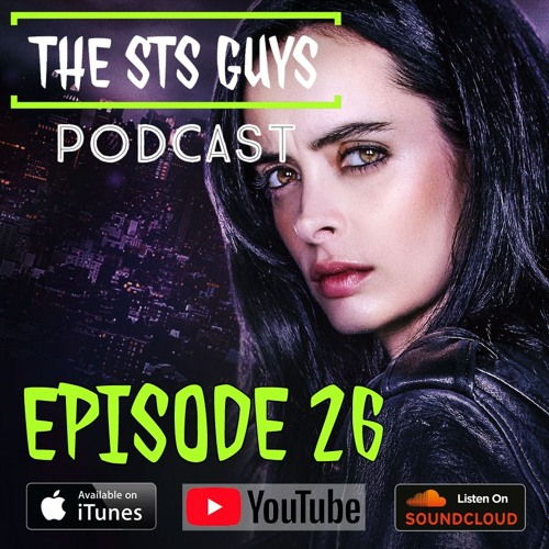 The STS Guys - Episode 26: Thug Life