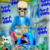 "Milk Cow Blues Part 1(featuring William""Do Boy""Diamond III)(Big Bad Wolf remix)"