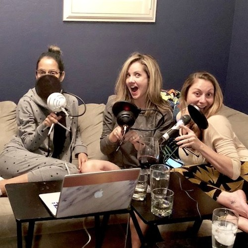 Ep. 7 - Welcome Co-Host Erin - Let's talk Penises, Beer Shits & One-Night Stands