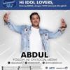 Abdul - History (Spekta 10 Indonesian Idol 2018)
