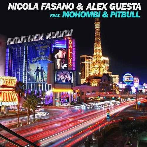 FREE DOWNLOAD// Sweet Dreams vs Pitbull & Mohombi - By Fasano & Guesta (Original + Tribal)
