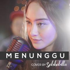 Salshabilla Adriani - Ku Menunggu By Rossa (COVER)