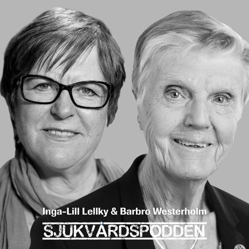 #4 Inga-Lill Lellky & Barbro Westerholm - Kraftsamla för en jämlik vård