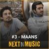 #3 | Grégoire & Victor (MAANS) :