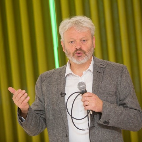 """Geert Kelchtermans: """"Koester de kwetsbaarheid in je professionaliteit"""""""