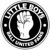 @LittleBoys12_Youll Never Walk Alone Bali United