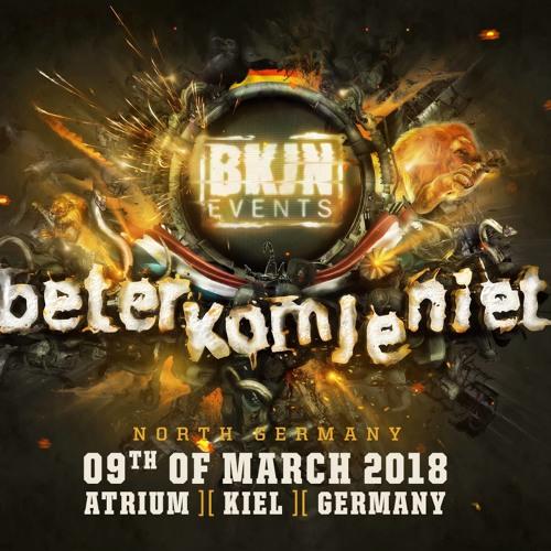 BKJN Mainstage - Para Italia @ Atrium Kiel