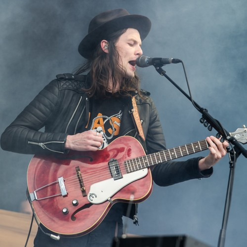 James Bay Interview - March 2018