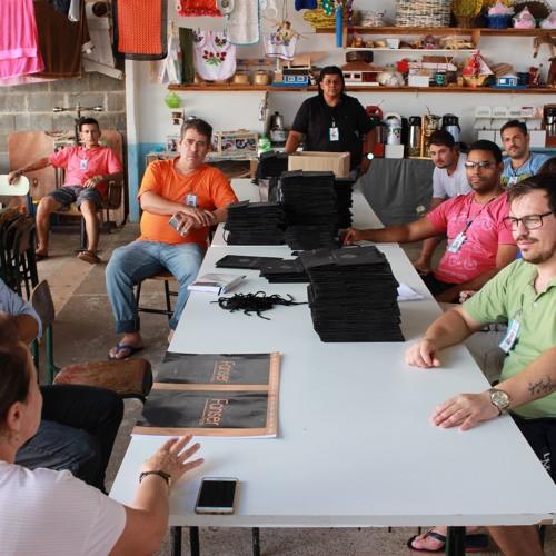 Paraná avança a passos lentos para a humanização do sistema prisional