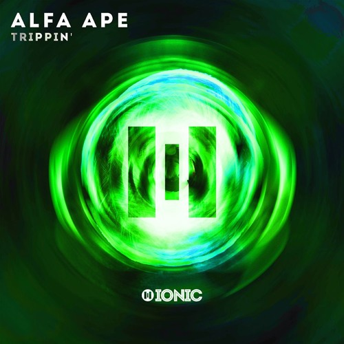 Alfa Ape - Trippin' (Preview) [OUT NOW]