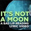 """IT'S NOT A MOON"" -- A Bad Lip Reading of Star Wars"