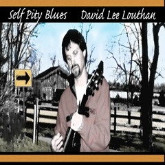 Self-Pity Blues (prod. clubfungus🍄)