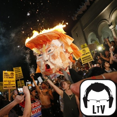 3.12.2018: Another Strike + Trump Protests In LA Tomorrow + Hoax Wars + Steve Outtrim