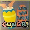 Gloria Estefan - Conga (Kevin D)