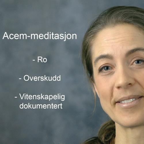 Hvorfor meditasjon? (Norwegian)