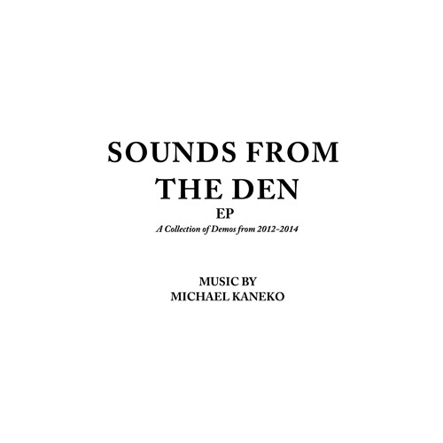 Sounds From The Den EP