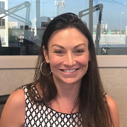 03/12/18 - Florida Lawyer Nikki Fried is considering a Florida Gubernatorial run as a Democrat