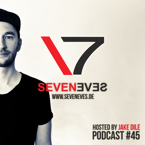 Seveneves Radio #45 (2018-03-13) hosted by Jake Dile