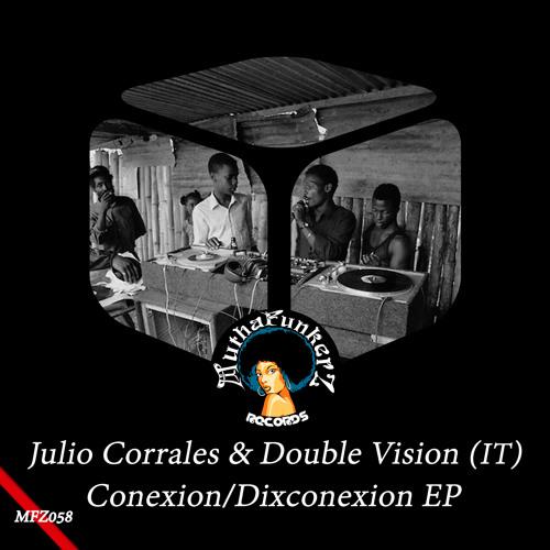 Dixconexion (Original Mix)
