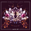 Download Diamond In A Lotus - Been A Minute (feat. Clara Fain, Talen Heater) Mp3