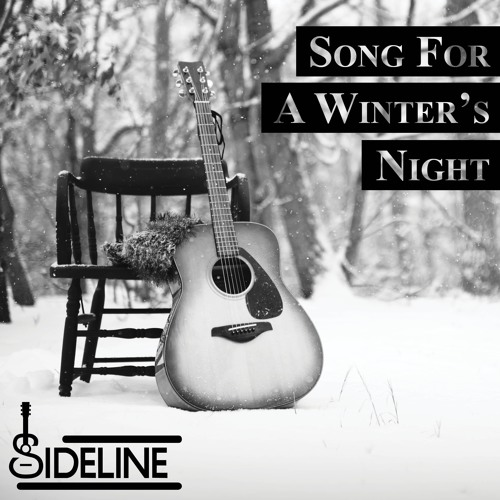 04 Song For A Winter's Night