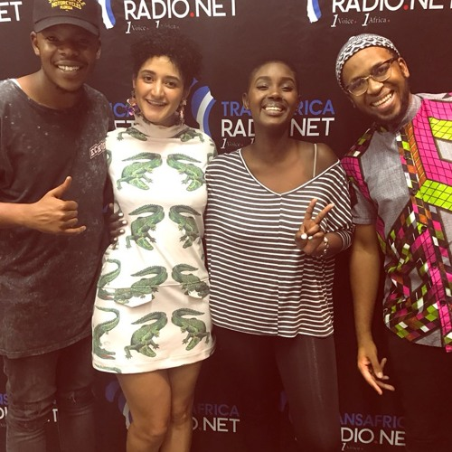 Batuk On The Re Up With Ntokozo Botjie & Sheila Ndikumana 12:03:2018