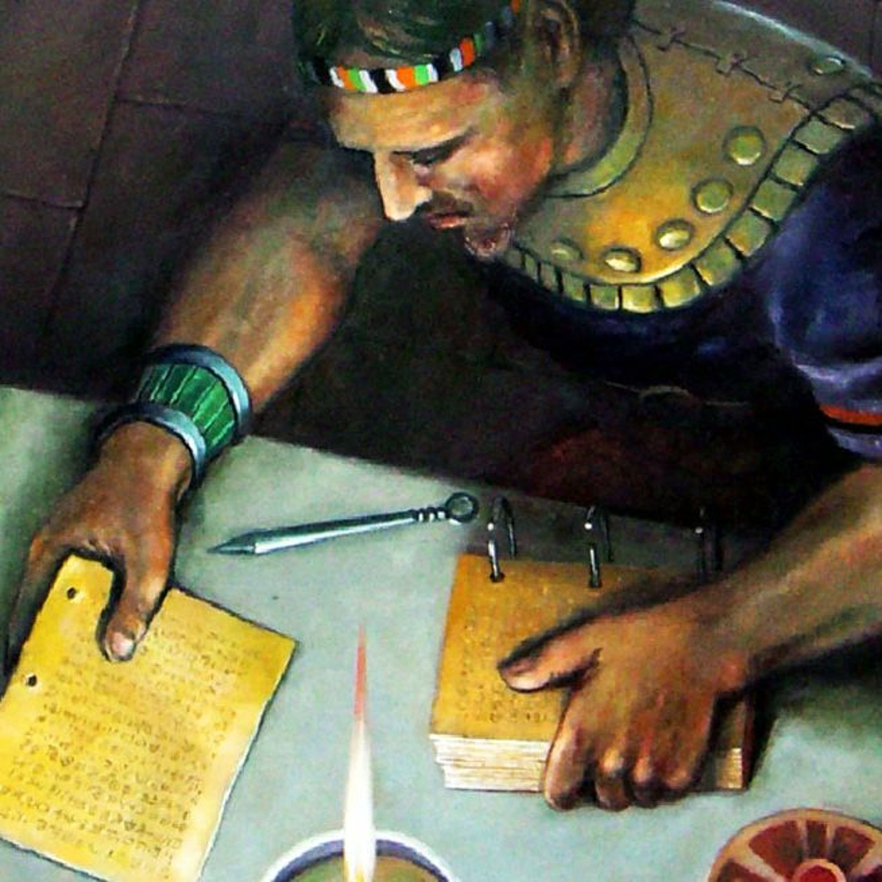 Why Did Nephite Authors Use Repetitive...