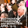 Kansas City Symphony Classical Series 11: Beethoven, Tchaikovsky and Bernstein