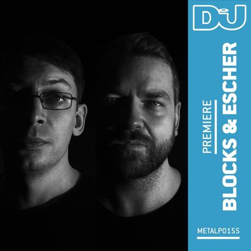 Premiere: Blocks & Escher 'One Touch'