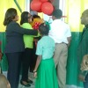 Marlie Mount Primary and Infant school opens Health and Wellness Centre