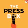 The Stormy Daniels Affair and ESPN's Nostalgia Problem   The Press Box (Ep. 440)