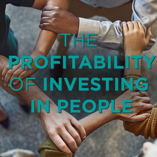 The Profitability of Investing in People