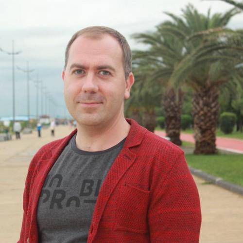 35. Иван Евтушенко, co-founder Minfin: построить бизнес в кризис