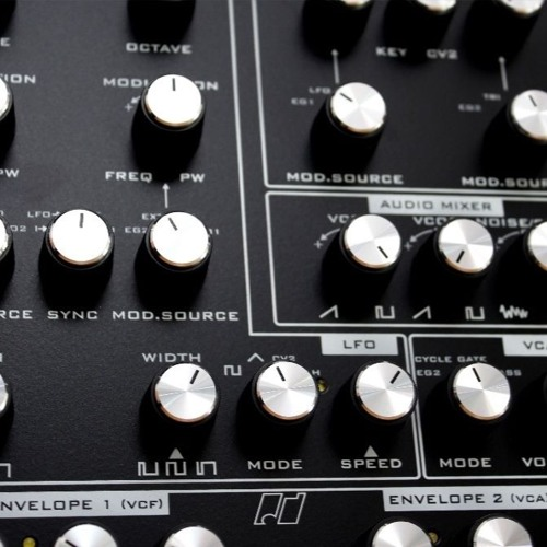 Run away, Real McCoy Cover _ with Analogue Solutions Nyborg 24