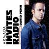 David Penn - Armada Invites Radio 199 2018-03-13 Artwork