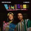 Bruno Mars ft. Cardi B - Finesse (Adam Joseph Remix)