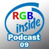 RGB Inside Podcast 09: Especial Mega Drive + Sega CD + 32X