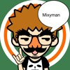 Mixyman - Robo Dance