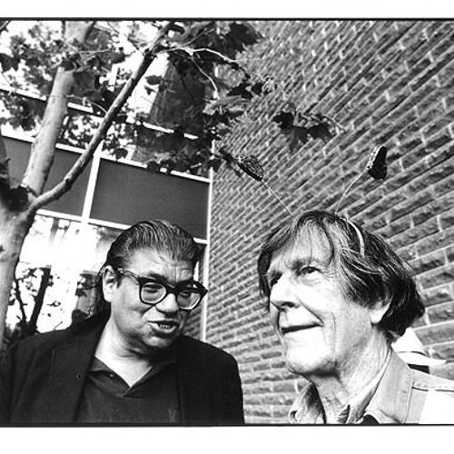 Morton Feldman 'For John Cage'