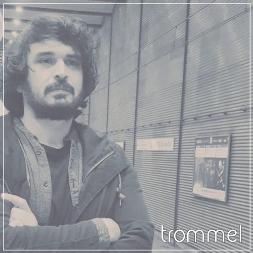 Trommel.027 - Triptil