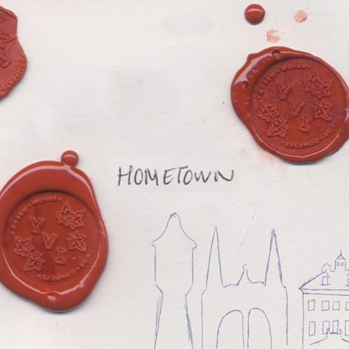 Hometown (Single Edit) - YVI