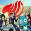 Fairy Tail Ending 13 Vostfr - Kimi ga kureta mono ~ Shizuka Kudou [HD720p]