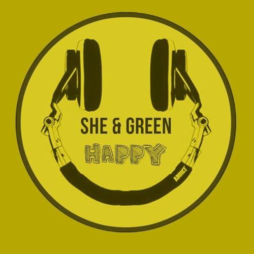 She & Green - Happy