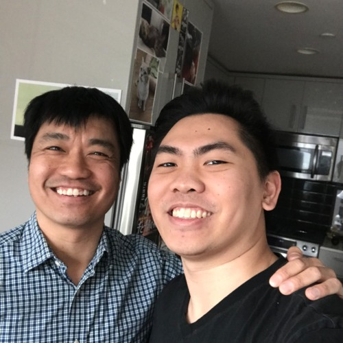 #161- Jason Zheng- The Internet Always Finds You