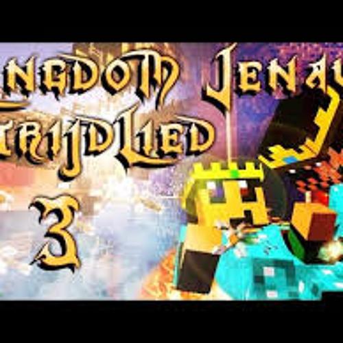 the kingdom jenava strijdlied